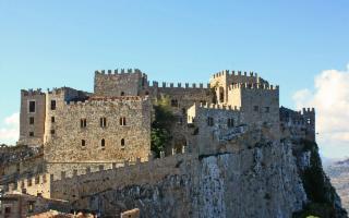 Caccamo borgo medievale e città d'arte
