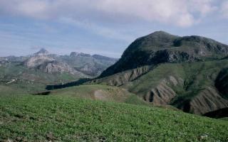 La Riserva Naturale Integrale di Monte Conca