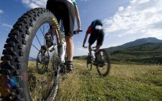 In bici per la Val di Noto