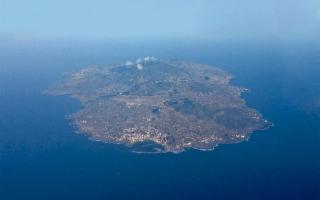 10.000 Alberi per Pantelleria. Per non dimenticare l'incendio 2016