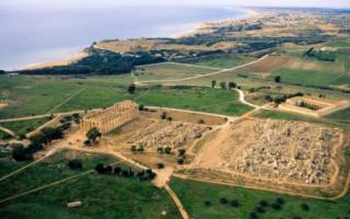 Alla scoperta della Sicilia Sud-occidentale