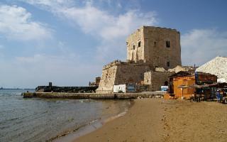 Pozzallo, terrazza sul Mediterraneo