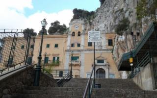 Trekking Rosanero a Palermo