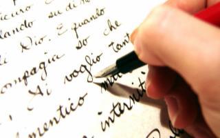 Molti studenti scrivono male in italiano, servono interventi urgenti