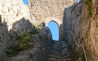 Viaggio nella Sicilia interna, tra i Monti Erei e i Monti Nebrodi