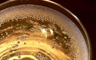 Le (poche) regole d'oro per un brindisi di Capodanno perfetto