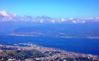 Lo Stretto di Messina: da terra di frontiera ad hub turistico