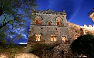 La Sicilia periferia del mondo o centro del Mediterraneo?