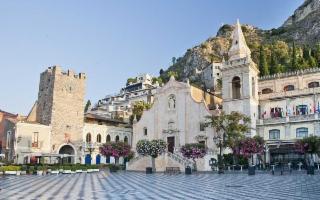 Gli stranieri investono sul turismo siciliano