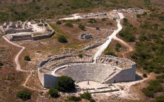 Anche il Trapanese vorrebbe essere riconosciuto Patrimonio dell'Umanità