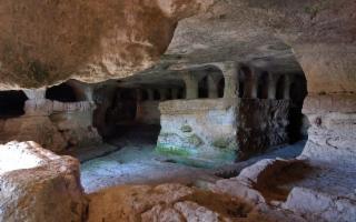 Il Distretto Turistico degli Iblei sarà a Firenze per il III Salone Internazionale dell'Archeologia