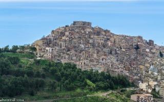Gangi capitale siciliana del cibo lento…