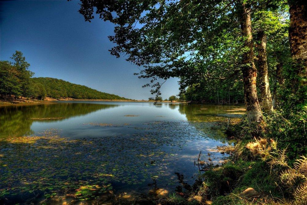 Lago Mulazzo