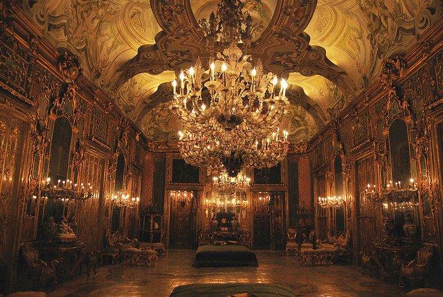 Palazzo Valguarnera Gangi