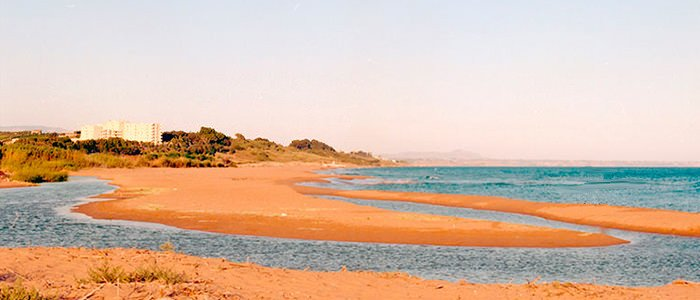 R.N.O. della Foce del fiume Belice e dune limitrofe