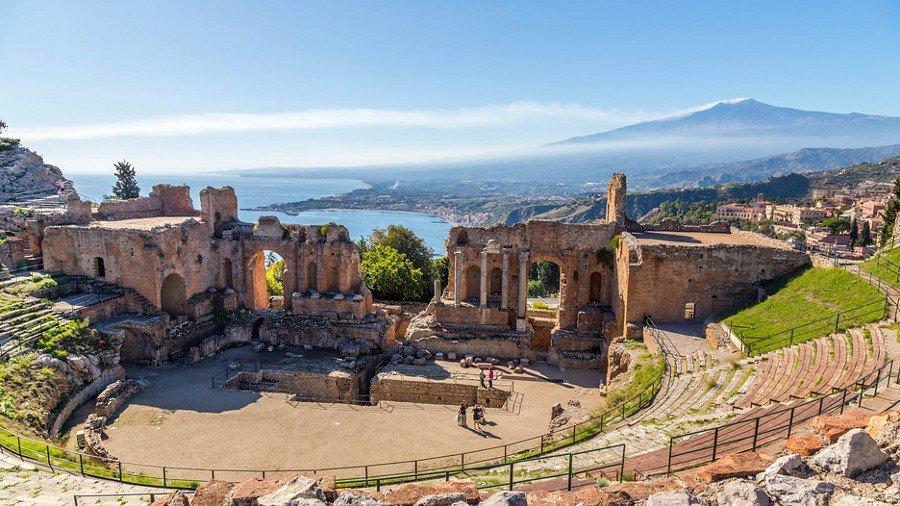 Vacanze in Sicilia a giugno o a settembre
