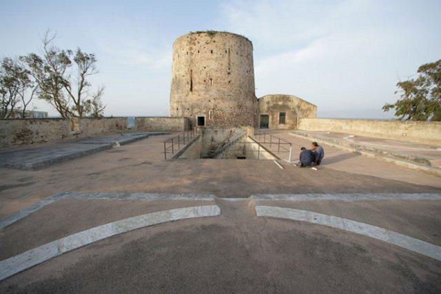 Torre degli Inglesi