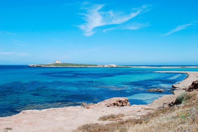 L'Isola delle correnti - Portopalo di Capo Passero (SR)