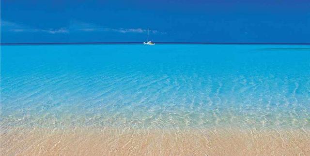 A San Vito Lo Capo, tra le migliori spiagge d'Italia