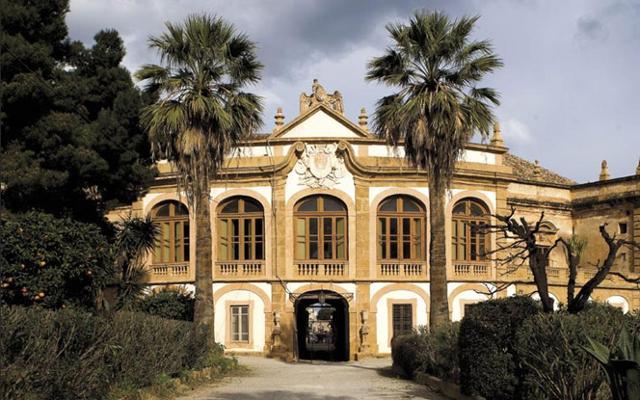 Villa Palagonia Costo Ingresso