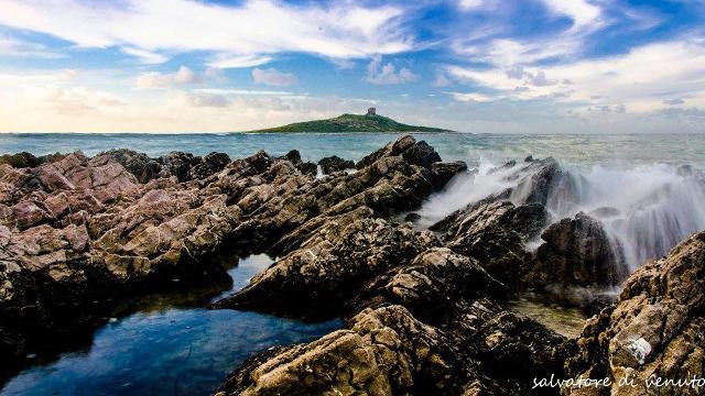 Isola delle Femmine - Foto di Salvatore Di Venuto