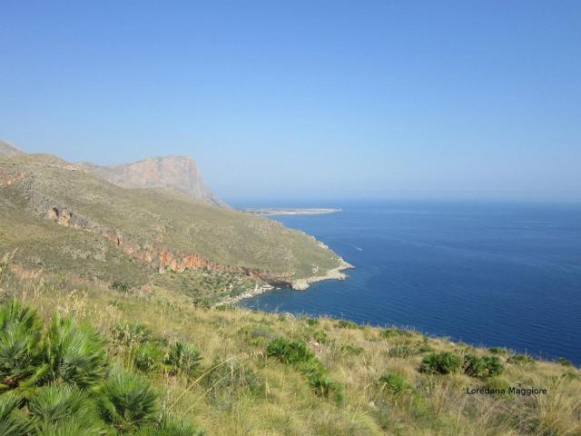 La costa di San Vito Lo Capo (TP) - Foto di Loredana Maggiore