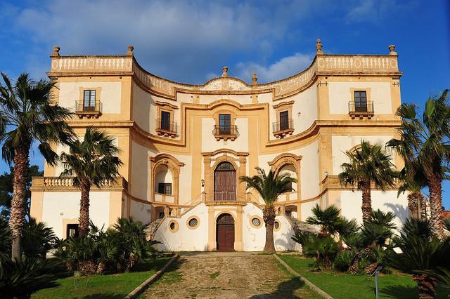 Il Museo Guttuso di Bagheria riapre dopo 1 anno di restauri