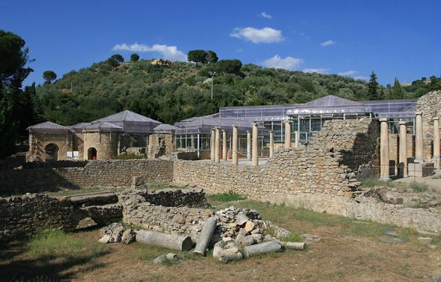 Villa romana del Casale - Piazza Armerina