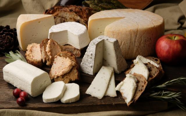 L'Arte di gustar formaggio