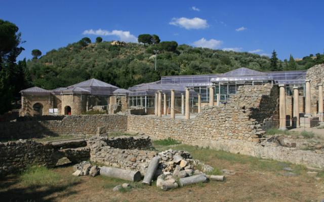 34 mln di euro per il restauro di 17 siti siciliani