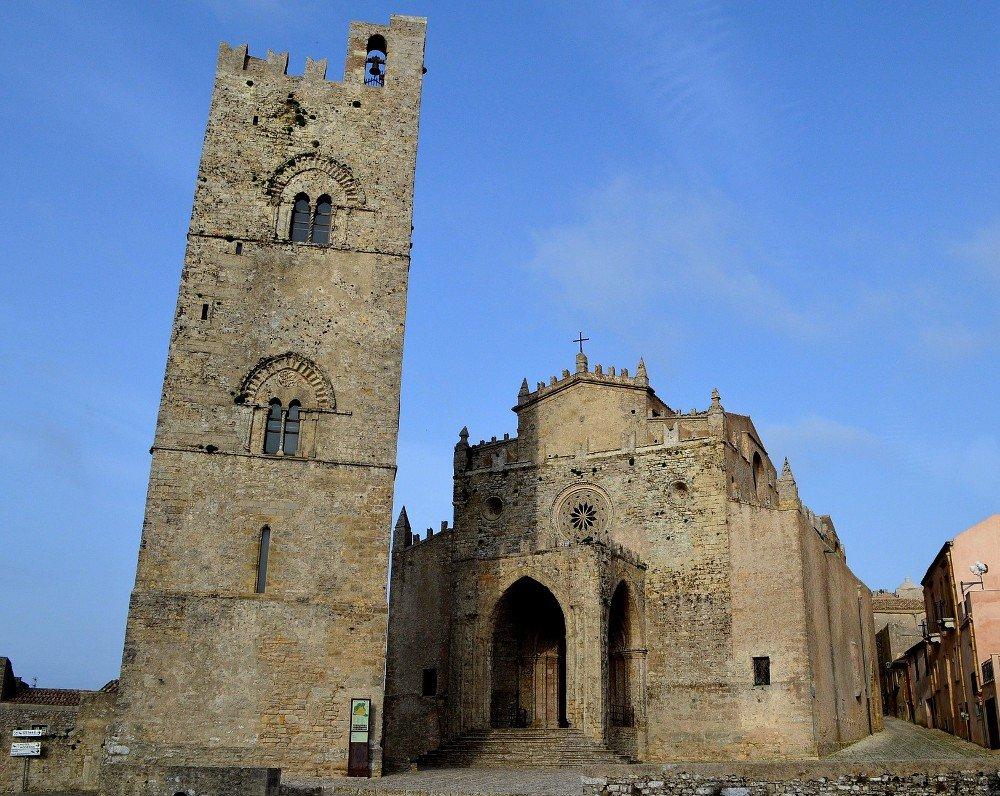 Chiesa Madrice e Torre Campanaria