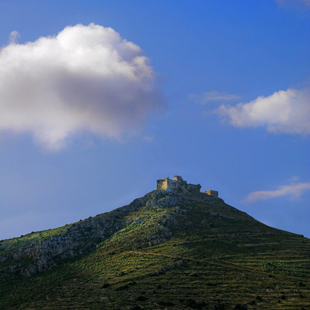Forte di Santa Caterina