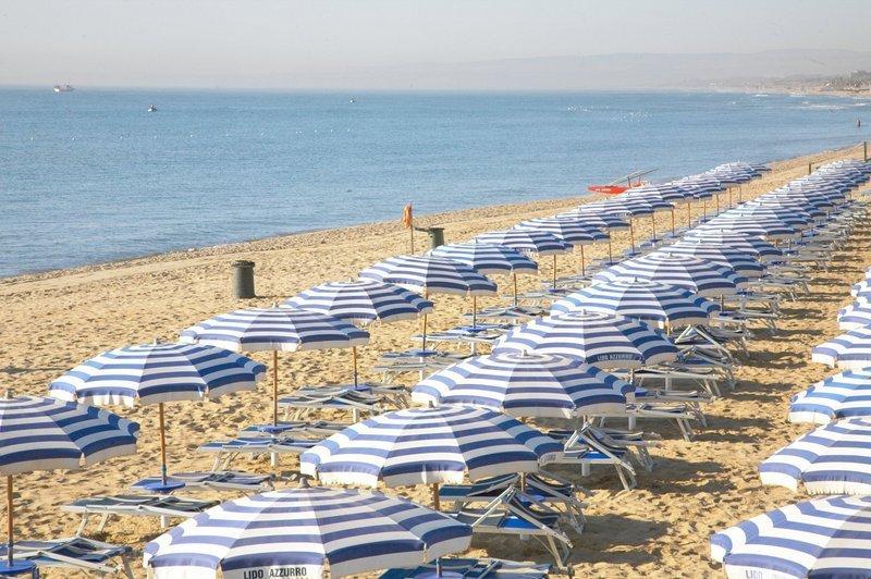 La Playa di Catania