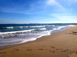 Le spiagge del Catanese
