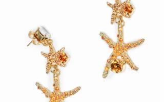 Sandali e bijoux A' Biddikkia, per un'estate esclusiva