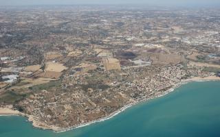 Le spiagge del Ragusano