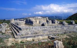 Rilanciare il sito archeologico di Himera