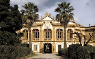 Gran Galà di Solidarietà a Villa Palagonia