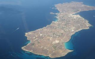 Favignana ospita la IV edizione di Greening the Islands