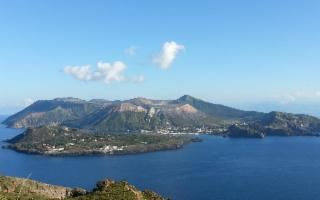 Eolie Island - Weekend a Salina e Vulcano