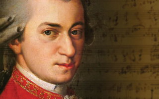 Tutte le lettere di Mozart