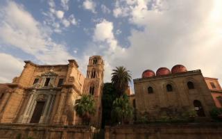 Palermo si candida pure per le Olimpiadi