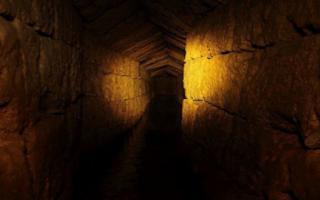Palermo sotterranea. Alla scoperta dei Qanat