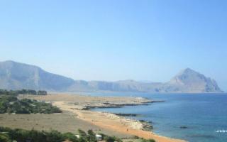 Il mare della Sicilia è il più amato dagli italiani