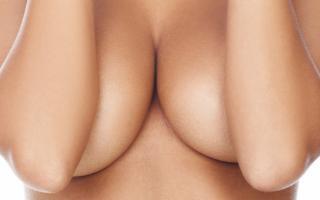 La sacralità delle mammelle