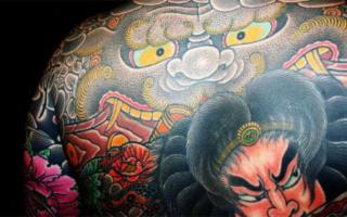 Catania Tattoo Convention