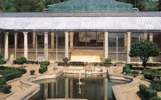 La Villa Romana del Casale si rinnova