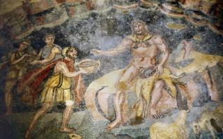 Discover Piazza Armerina. Alla scoperta di un'isolita Sicilia