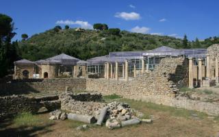 Nuove regole (e polemiche) per i tour di gruppo alla Villa Romana del Casale