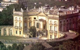 Villa Valguarnera, la più sontuosa delle ville di Bagheria